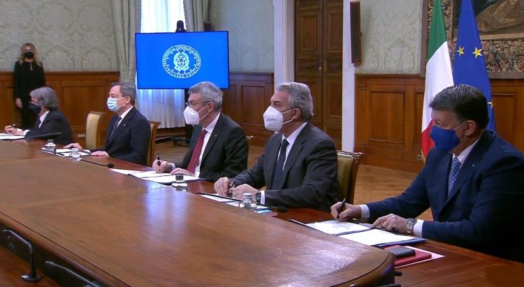 SIGLATO TRA OOSS E GOVERNO IL PATTO PER L'INNOVAZIONE DEL LAVORO PUBBLICO E LA COESIONE SOCIALE
